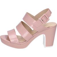 Topánky Ženy Sandále Brigitte Sandále BJ971 Ružová