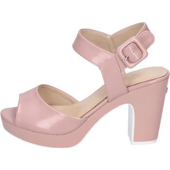 Topánky Ženy Sandále Brigitte Sandále BJ972 Ružová
