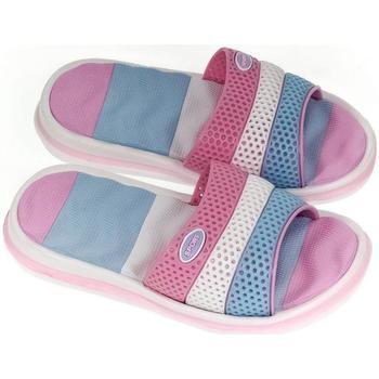 Topánky Dievčatá športové šľapky Bona Detské šľapky MOTTIE mix