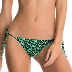 Oblečenie Ženy Plavky kombinovateľné Maaji 2592SCC001 300 Zelená