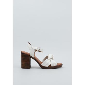 Topánky Ženy Sandále Sandra Fontan  Béžová