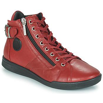 Topánky Ženy Členkové tenisky Pataugas PALME Sangria