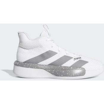 Topánky Deti Fitness adidas Originals PRO NEXT K EF9812 Biela