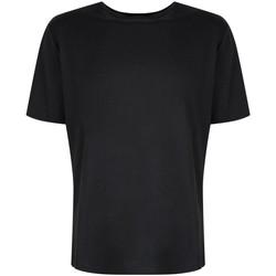Oblečenie Muži Tričká s krátkym rukávom Antony Morato  Čierna