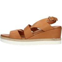 Topánky Ženy Sandále Inuovo 121022 Leather