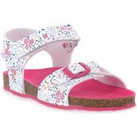 Topánky Chlapci Sandále Grunland FUXIA 70 DESI Rosa