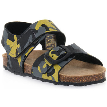 Topánky Sandále Grunland GIALLO 40AFRE Giallo