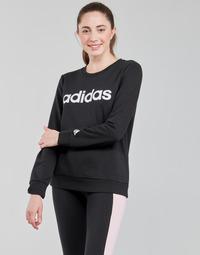 Oblečenie Ženy Mikiny adidas Performance WINLIFT Čierna