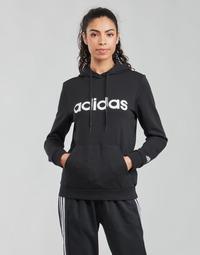 Oblečenie Ženy Mikiny adidas Performance WINLID Čierna