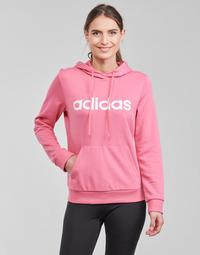 Oblečenie Ženy Mikiny adidas Performance WINLID Ružová