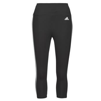 Oblečenie Ženy Legíny adidas Performance WESTIG Čierna