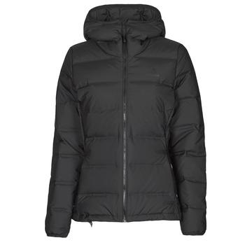 Oblečenie Ženy Vyteplené bundy adidas Performance WHELIONIC Čierna