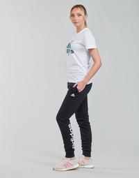 Oblečenie Ženy Tepláky a vrchné oblečenie adidas Performance WELINFL Čierna