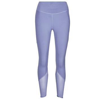 Oblečenie Ženy Legíny adidas Performance YOGA 78T Fialová