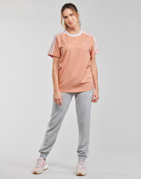 Oblečenie Ženy Tepláky a vrchné oblečenie adidas Performance WESFTEC Šedá / Medium