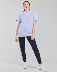 Oblečenie Ženy Tepláky a vrchné oblečenie adidas Performance WESFTEC Ink