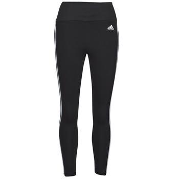 Oblečenie Ženy Legíny adidas Performance WES78 Čierna
