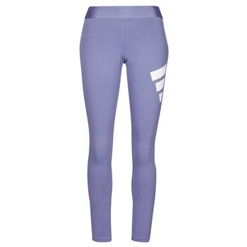 Oblečenie Ženy Legíny adidas Performance WIFIEB LEGGING Fialová