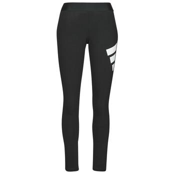 Oblečenie Ženy Legíny adidas Performance WIFI 3B LEGGING Čierna