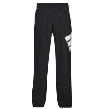 Oblečenie Muži Tepláky a vrchné oblečenie adidas Performance M FI 3B PANT Čierna