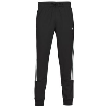 Oblečenie Muži Tepláky a vrchné oblečenie adidas Performance M FI 3S PANT Čierna