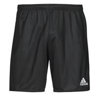 Oblečenie Muži Šortky a bermudy adidas Performance PARMA 16 SHO Čierna