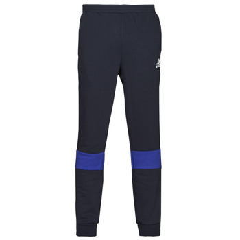 Oblečenie Muži Tepláky a vrchné oblečenie adidas Performance M CB C PANT Ink