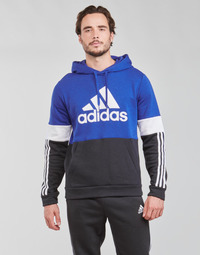 Oblečenie Muži Mikiny adidas Performance M CB HD Modrá
