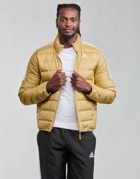 Oblečenie Muži Vyteplené bundy adidas Performance ESS DOWN JACKET Béžová