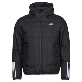 Oblečenie Muži Vyteplené bundy adidas Performance ITAVIC L HO JKT Čierna