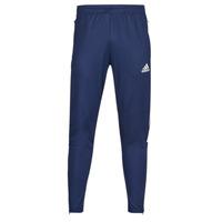 Oblečenie Tepláky a vrchné oblečenie adidas Performance TIRO21 TR PNT Modrá / Námornícka modrá
