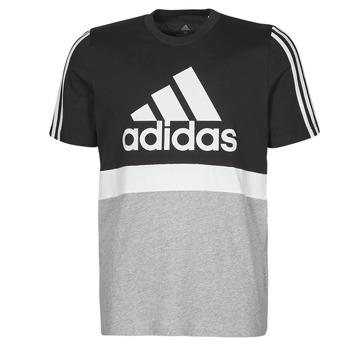 Oblečenie Muži Tričká s krátkym rukávom adidas Performance M CB T Čierna