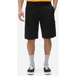Oblečenie Muži Šortky a bermudy Dickies Short  Slim Fit noir