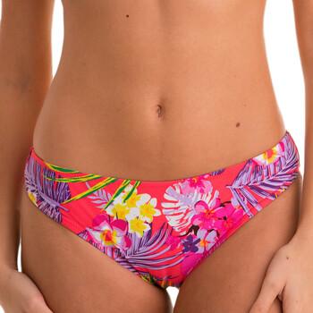 Oblečenie Ženy Plavky kombinovateľné Deidad BAS 14011/401 Ružová