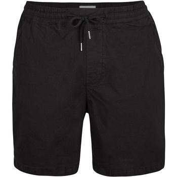 Oblečenie Muži Šortky a bermudy O'neill Boardwalk čierna