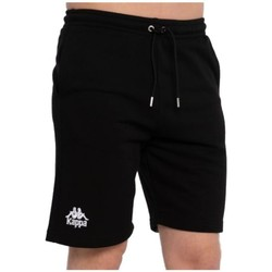 Oblečenie Muži Šortky a bermudy Kappa Topen Shorts Čierna