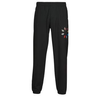Oblečenie Muži Tepláky a vrchné oblečenie adidas Originals ST SWEAT PANT Čierna