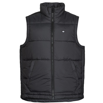 Oblečenie Muži Vyteplené bundy adidas Originals PADDED VEST Čierna