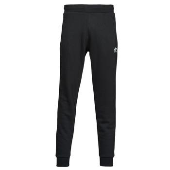 Oblečenie Muži Tepláky a vrchné oblečenie adidas Originals ESSENTIALS PANT Čierna
