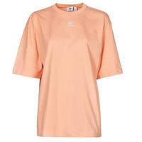 Oblečenie Ženy Tričká s krátkym rukávom adidas Originals TEE Blush
