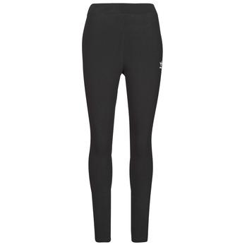Oblečenie Ženy Legíny adidas Originals TIGHT Čierna
