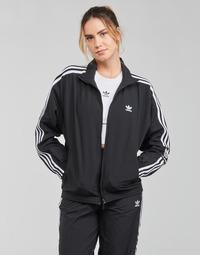 Oblečenie Ženy Vrchné bundy adidas Originals TRACK TOP Čierna
