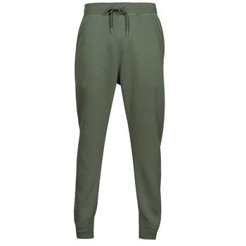 Oblečenie Muži Tepláky a vrchné oblečenie G-Star Raw PREMIUM CORE TYPE C SW PANT Zelená