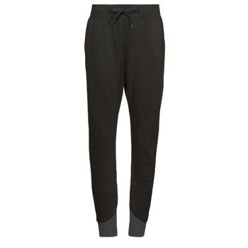 Oblečenie Ženy Tepláky a vrchné oblečenie G-Star Raw PREMIUM CORE 3D TAPERED SW PANT WMN Čierna