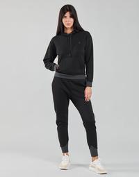 Oblečenie Ženy Mikiny G-Star Raw PREMIUM CORE HOODED SW WMN LS Čierna