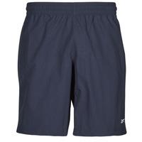 Oblečenie Muži Šortky a bermudy Reebok Classic TE UTILITY SHORT Modrá