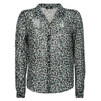 Oblečenie Ženy Blúzky Le Temps des Cerises NOLAN Viacfarebná