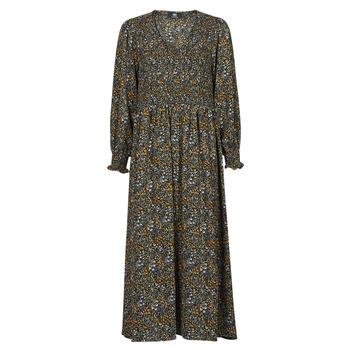 Oblečenie Ženy Krátke šaty Le Temps des Cerises PEAK Čierna