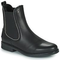 Topánky Ženy Polokozačky Panama Jack GILIAN Čierna