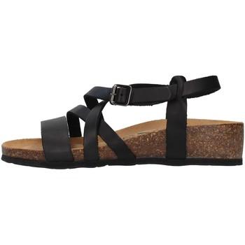Topánky Ženy Sandále Bionatura 12A2044 BLACK